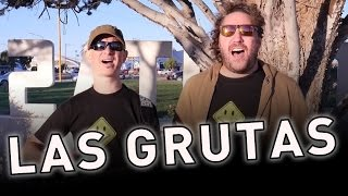 Himno de Las Grutas | Señales de Humor