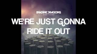 Fallen - Imagine Dragons (With Lyrics)