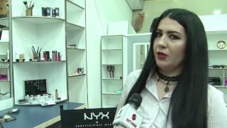 Në Gjakovë hapet salloni i bukurisë ''Rreze Arta'' - Lajme