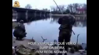 """""""PESCADOR"""" música de ARMANDINHO (legendado)"""