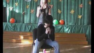 Mc Phill & Maria выступление