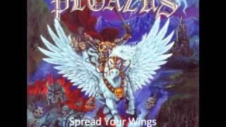 Spread Your Wings - Pegazus