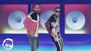 Nicky Jam x J. Balvin - X (EQUIS) | Video PARODIA | Prod. Afro Bros & Jeon