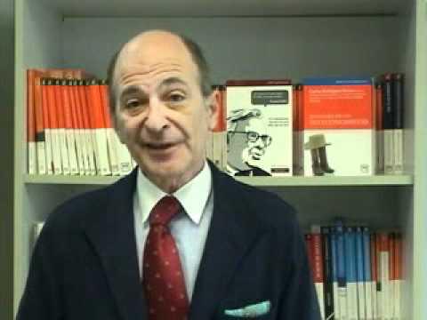 Carlos Rodríguez Braun saca de nuevo los colores a los protagonistas de la realidad económica