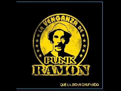 Inhalar de La Venganza De Punk Ramon Letra y Video