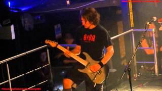 Ugly Kid Joe - C.U.S.T., Live at The Academy, Dublin Ireland, 30 Oct 2013