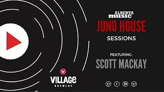 JUNO House Sessions - Scott MacKay