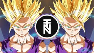 DRAGON BALL Z Super Saiyan (Trap Remix)