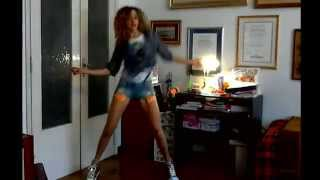 แห่ (SHARE) - MilkShake DANCE COVER + My Choreo