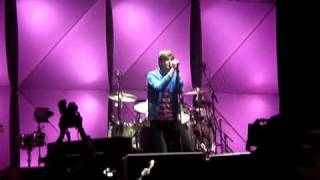 Keane - Everybody's Changing live SOS 4.8