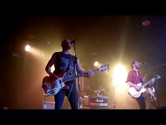Vídeo de un concierto en la sala RedStar