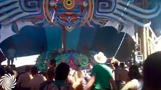 Daksinamurti @ Boom Festival 2012   01