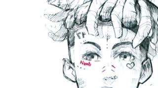 "(FREE)XXXTENTACION Type Beat -""Heartstrung"" - Free Type Beat -Trap Instrumental 2018"