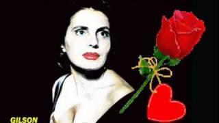 Amália Rodrigues - Solidão.wmv