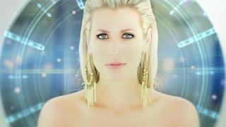 BRIGITTE M SPACE COUNTDOWN (Official Music Video)