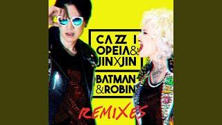 Batman & Robin (Moonshine Killah Beef Remix)