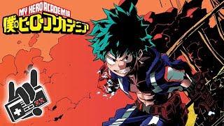 My Hero Academia - You Say Run | Epic Plus Ultra Cover!!