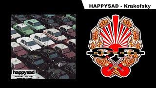 HAPPYSAD - Krakofsky [OFFICIAL AUDIO]