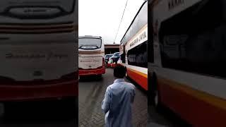 driver senior HARAPAN JAYA SCANIA K410IB JB SDD DAN HINO RM380 AVANTE