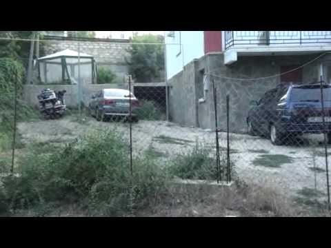07-24-2010 Part 25 of 27 – The house we stayed in at Balaklava, Crimea, Ukraine.wmv