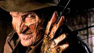 A Nightmare on Elm Street Hip/Hop Instrumental *2011*