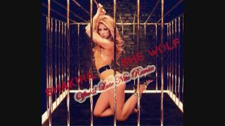 Shakira -  She Wolf (Official Late Nite Remix)