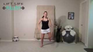 MOVE Dance! (Lumidee Vs. Fatman Scoop)