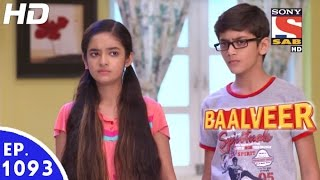 Baal Veer - बालवीर - Episode 1093 - 11th October, 2016 width=