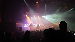 Rationale - Something for Nothing - Live