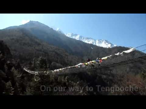 Luxury Lodge Trek to view Mt Everest & Tengboche – Nepal Himalaya