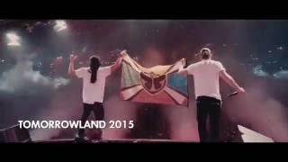 Dimitri Vegas, Steve Aoki & Like Mike  - We Are Legend (Coming Soon)