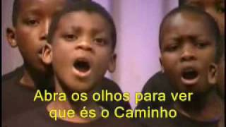 Tu És o Pastor - African Children's Choir - You Are the Shepherd