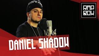 "Ep. 76 - Daniel Shadow - ""Tudo ou nada"" [Prod. Mão Lee]"