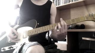 System Of A Down - Streamline (Cover)