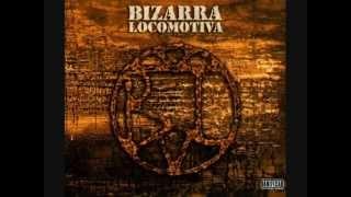 Bizarra Locomotiva - Moscas