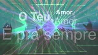 Vivo Estás  letra em português - Junior Neguebe