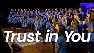 'Trust In You' | Bellevue Baptist Church