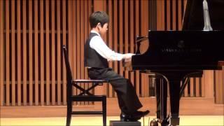 熊蜂の飛行 Rimsky-Korsakov/Rachmaninov : Flight of the Bumblebee