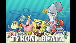 Spongebob Fun Trap Beat Remix