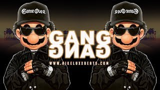 "🔥 (FREE) Dark Trap Beat/Trap beat Instrumental 2018 - ""GANG GANG"" - Hard beat 2018/Free Beat 2018"