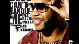 Forida feat David Guetta Club can´t handle me