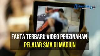 """FAKTA TERBARU Video """"Perzinahan"""" Pelajar SMA Di Madiun, Ini Kronologi Hingga Tersebar Di WA"""