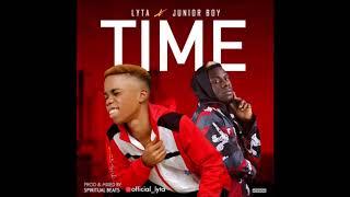 Lyta ft Junior Boy - Time #ToluMo