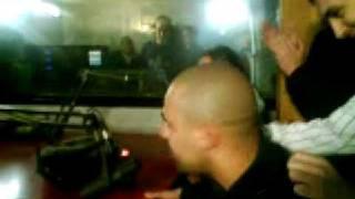 Leslie live Planète Rap : Habibi
