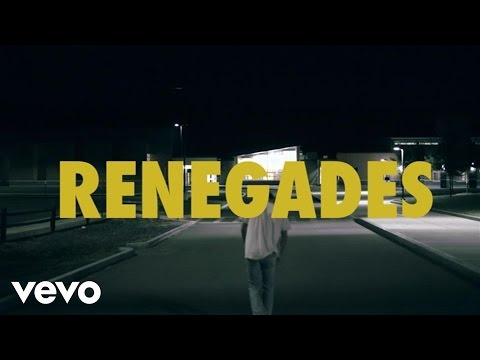 Renegades de X Ambassadors Letra y Video