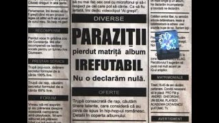 Parazitii - Bad joke (nr.53)