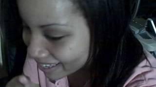 Jordanne Patrice singing 'Try Sleeping With A Broken Heart' By Alicia Keys