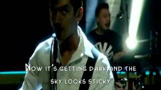 Arctic Monkeys - Black Treacle Live With Lyric