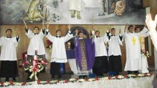 Canto de Gozo - Renovacion Carismática Católica