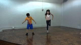 kids dancing tribal 2011